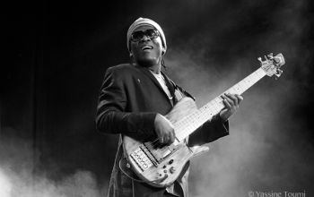 RICHARD BONA TRIO