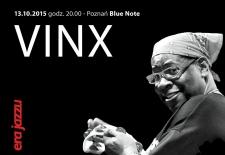 Bilety na: Era Jazzu: VINX  & Poznań Jazz Project