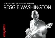 Bilety na: Era Jazzu: REGGIE WASHINGTON QUARTET