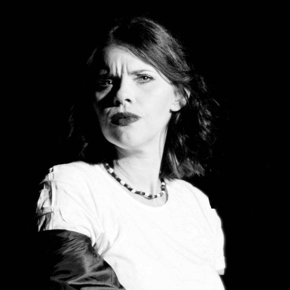 Koncert - Anna Polowczyk: Jest we mnie protest