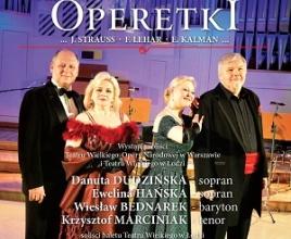 Królowie Operetki