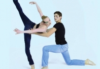 OF LOVE - wieczór baletowy