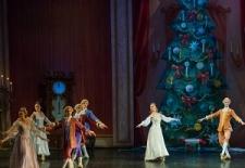 Bilety na: NARODOWY TEATR OPERY I BALETU Z ODESSY w przedstawieniu baletowym pt. DZIADEK DO ORZECHÓW