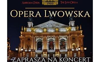 LATA 20 i 30-TE - Lwowski Teatr Opery i Baletu