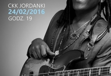 Bilety na: THE RICHARD BONA i ELJAZZ QUINTET