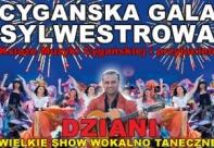 Cygańska Gala Sylwestrowa