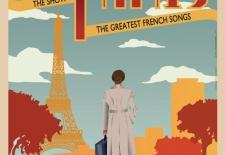 Bilety na: Paris! The Show