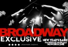 Bilety na: Broadway Exclusive