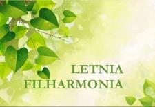 Bilety na: LETNIA FILHARMONIA