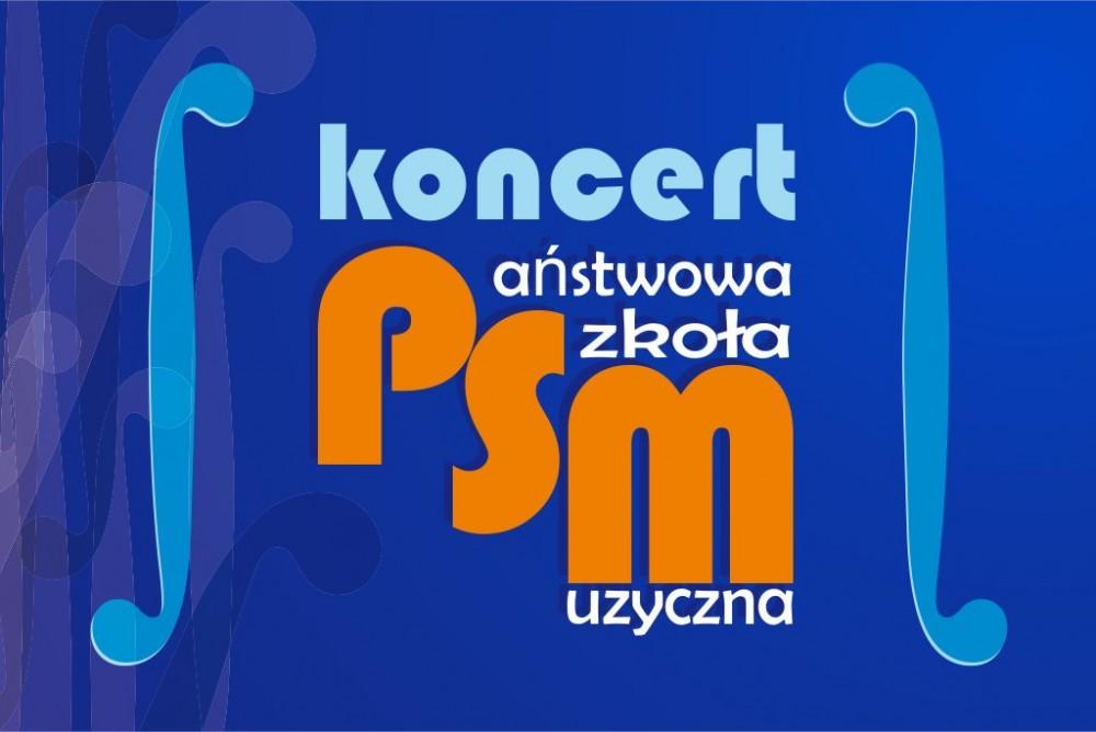 Koncert - KONCERT DYPLOMANTÓW PSM
