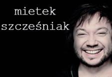 Bilety na: Koncert Walentynkowy - Mietek Szcześniak -