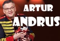 Artur Andrus – Koncert Karnawałowy