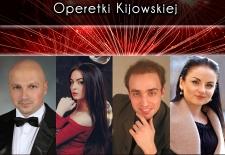 Bilety na: Koncert Karnawałowy Artystów Teatru Narodowego Operetki Kijowskiej