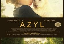 Bilety na: Azyl