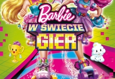 Bilety na: Barbie w świecie gier 2d dub