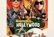 Bilety na: Pewnego razu... w Hollywood