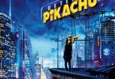 Bilety na: Pokémon. Detektyw Pikachu