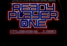 Bilety na: Player One