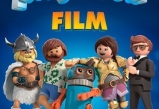 Bilety na:  Playmobil: Film