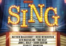 Bilety na: SING 2D