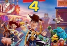 Bilety na: Toy Story 4