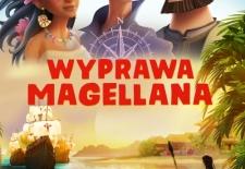 Bilety na: Wyprawa Magellana