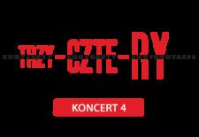 Bilety na: Festiwal Trzy-Czte-Ry. Konteksty.Kontrasty.Konfrontacje.Koncert 4