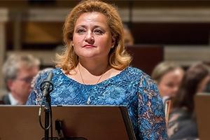 Koncert Polskiej Orkiestry Radiowej - Barber,Szymanowski,Haydn