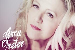 Anna Treter - koncert z okazji 40-lecia pracy artystycznej