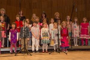 Koncert nie tylko dla dzieci z cyklu