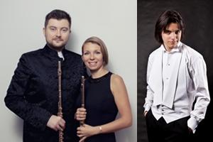 Koncert Polskiej Orkiestry Radiowej - Beethoven, Doppler, Schubert