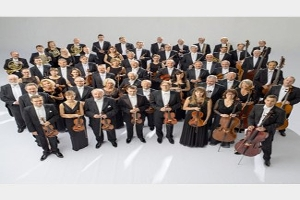 Koncert symfoniczny orkiestry Sinfonia Varsovia