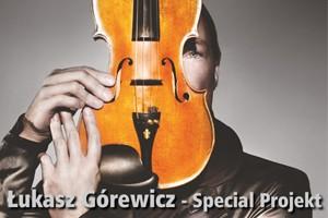 Światowa Scena Jazzu. Łukasz Górewicz Special Project