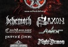 Bilety na: Rock Hard Ride Free 2016 - heavy metal i ryk silników w Goleniowie