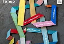 Bilety na: Deco Ensemble – piękno Nuevo Tango