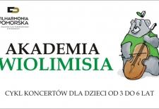 Bilety na: Akademia WioliMisia, RAZ DWA TRZY, Wiolimiś patrzy