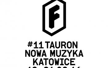 Festiwal Tauron Nowa Muzyka 2016