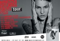 Agnieszka Chylińska - Forever Child Tour