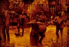 Bilety na: CHODŹ NA PRAGIE - piosenki nie tylko szemrane