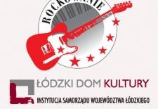 Bilety na: FINAŁ III FESTIWALU MUZYCZNEGO ROCKOWANIE W ŁDK - POWER OF TRINITY