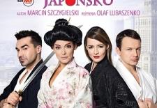 Bilety na: Single po Japońsku