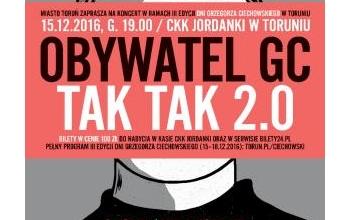 Obywatel GC TAK TAK 2.0