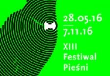 Bilety na: XIII Festiwal Pieśni - Pieśń Ukraińska