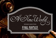 A New World: intimate music from FINAL FANTASY - Polska