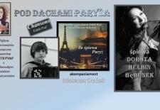 Bilety na: Pod Dachami Paryża - Edith Piaf po polsku