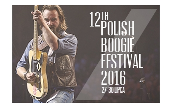 Polish Boogie Festival - Canpol Night