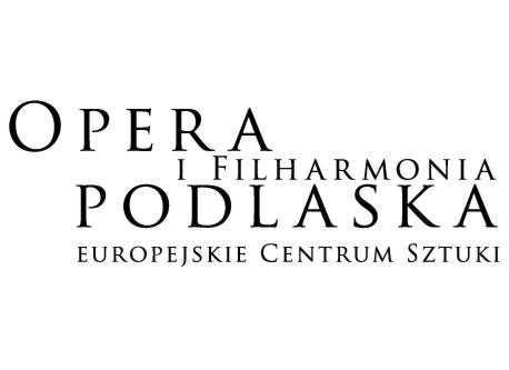 Amfiteatr Opery i Filharmonii Podlaskiej