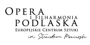Duża Scena Opery i Filharmonii Podlaskiej