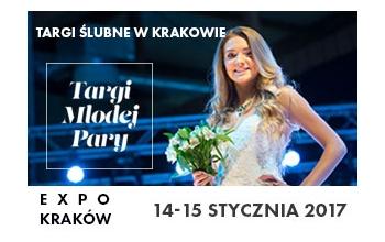 Targi Młodej Pary w Krakowie