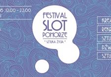 Bilety na: Festival Slot Pomorze